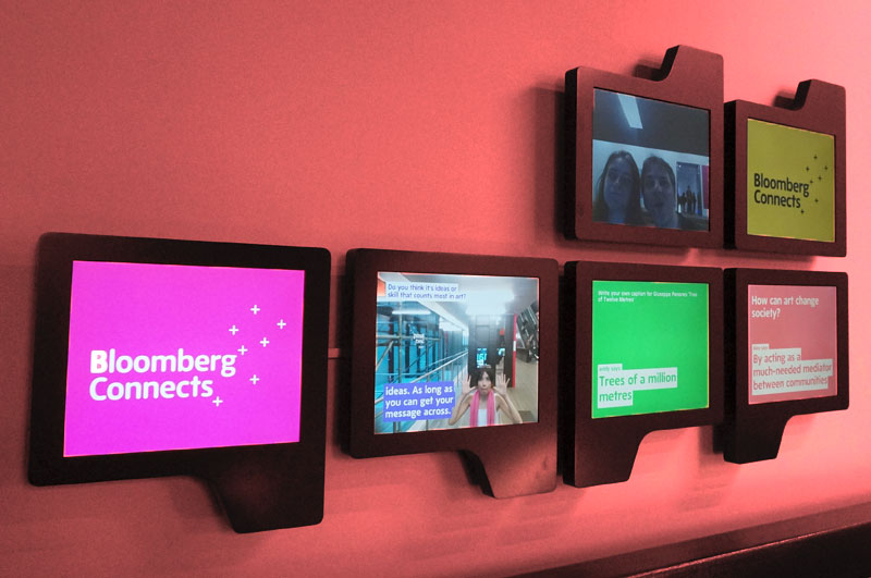 Bloomberg Connects at TATE MODERN