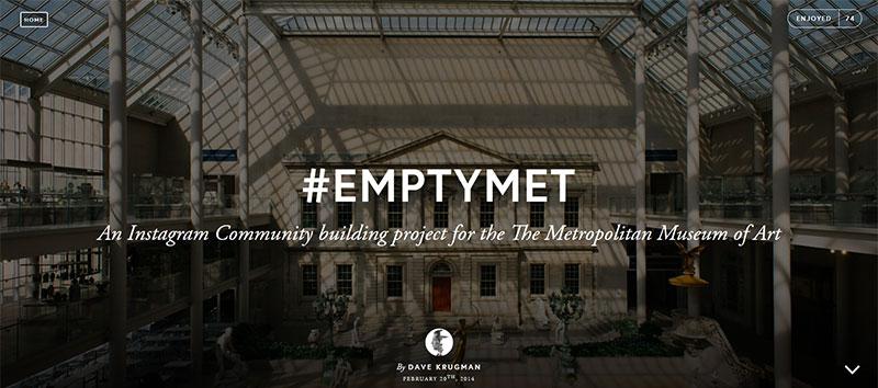 #EMPTYMET