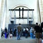 ルーヴル美術館でのクラウド・ファンディング・キャンペーンの様子を見てきました(2013)