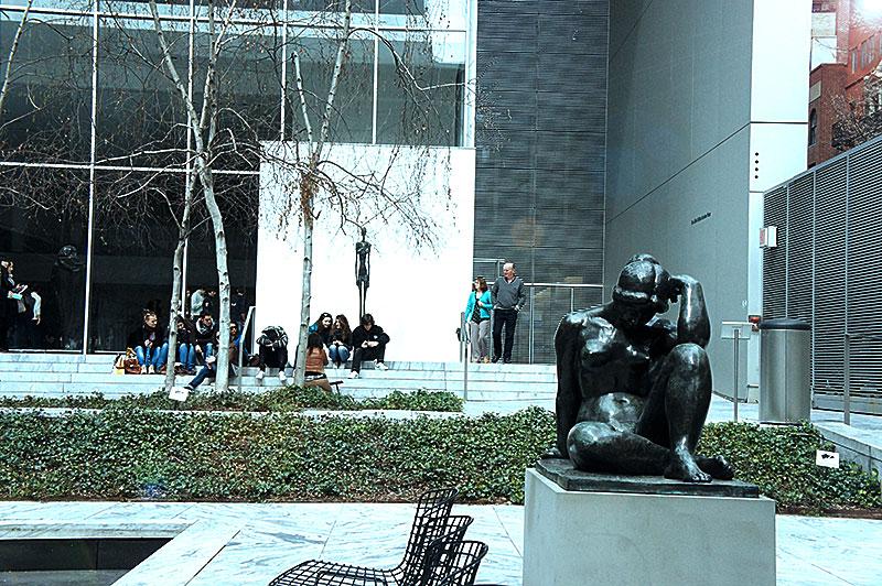 MoMA (2012)