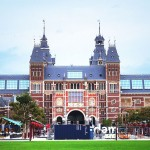 美術館はその街の雰囲気を映す。アムステルダム国立美術館に行った話