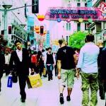 上海とアート&幻の1位のトホホな理由。~日本独自の鑑賞スタイル<番外編>